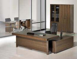 Sorrento Walnut